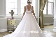 Moonlight Bridal Spring 2013 collection / by Henri's Prom, Pageant, and Bridal