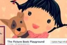 All Things Children's Books / All things we love about children's books