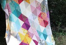 Modern Quilts / by Jennifer Sherman