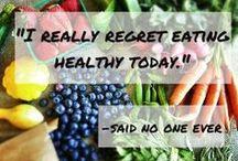 Health / by Danette Garcia