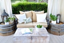 Upcycle Furniture Ideas
