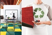 Eco-Conscious Companies / Companies that really mean green!