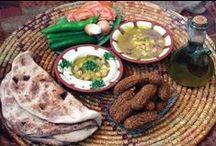 Arabic Dishes