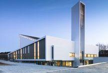 Architecture - #Building #Outdoor / Architecture