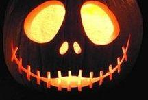Halloween / by Danette Garcia