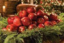 Christmas rood