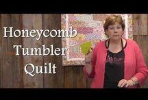 Missouri Star Quilt Co. / by Jennifer Sherman