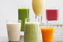 Eats:  Smoothies & Drinks