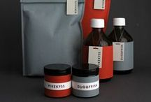 Design - #Packaging / Packaging goodness