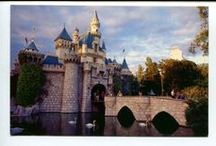 Disneyland (original home)