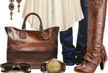 Style: clothing, shoes & accessories