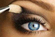 Style:  Make-up!