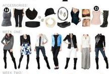 Clothing for Comfort and Pretty