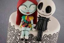 CAKES, GLORIOUS CAKES!!