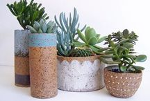 Planters / Planters, plant pots