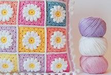 Crochet Your Life / Crochet little tidbits for your everyday life / by do!ts