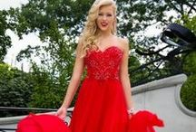 The Cool Collection 2015 / The Cool Collection is an exclusive line of prom dresses by the nation's top designers only available in select stores! Henri's is the only retailer in the state of Ohio and in the surrounding area with these gorgeous gowns! Find these and more at www.henris.com