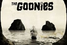 GOONIES / by Edith Villanueva-Sanchez