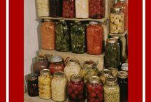 Eats:  Fermented Foods