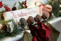 Christmas  / by Erin Ricks