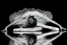 Ballet / by Gizelle Rivera