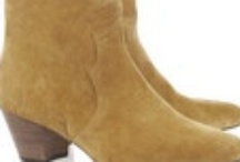 Shoes/Bags  / by Cheryl Rosenberg