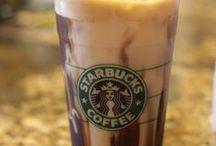 I love coffee / by Linda Edwards Echols