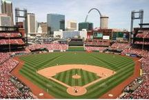 """Cardinals Nation / If you """"bleed red,"""" you'll want to follow this board. It's all things Cardinals and St. Louis!"""