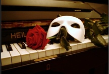 Phantom of the Opera / by Summer Anne