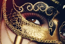Masquerade / by Summer Anne