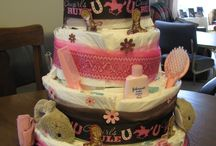 """Cakes"" / A few of my ""cake"" creations and yours... / by Becky Dunn"