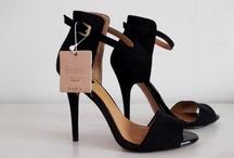 shoe heaven / by Sarah Book