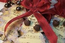 Christmas/Winter / by Ann Cox