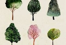 Obsessed with Trees