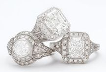 Favorite Engagement Rings