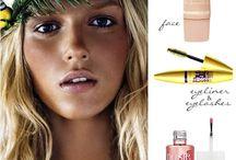 make-up & beauty ...
