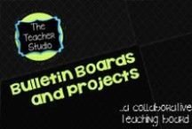 Bulletin Boards, Art, and Projects / Here's a great place for bulletin board ideas...for projects to enrich your curriculum...or other VISUAL ideas to help students learn.  Please don't flood the board--and please keep posts on topic! This should be a board filled with great photos--NOT product covers!  Let's help share great project ideas--from TpT or blog entries!  No more than 1 product per 4 non-product posts.