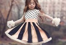 Baby girl clothes / by Jaclyn Erickson