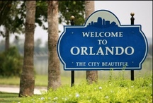 Orlando & Surrounding Areas / Scenes of my hometown.  I'll always love it, but a visit reminds me I'm better suited for my current small town life. / by Summer Anne