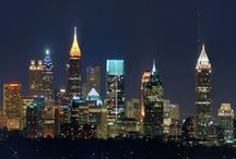The ATL-my home!