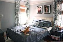 Home decor- Bedroom