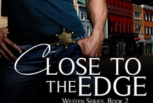 Story Board for Close To The Edge / by Suzanne Ferrell, RS author