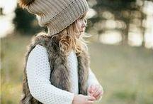 Little One / by Jenn H.