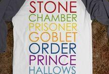 Harry Potter Goodness / Gotta love Harry Potter!