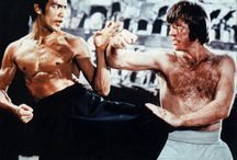 Martial Arts Goodness