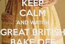 Morphy Richards loves the Great British Bake Off / To celebrate the new series of Great British Bake Off, we will be sharing our favourite recipes and creations.
