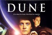 Dune-The Spice Must Flow