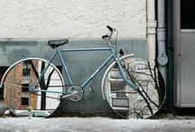 * bike