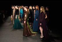 * fashion weeks FW15 / Mercedes-Benz Fashion Week // FW15