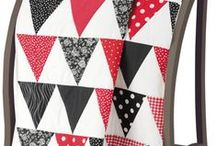 Sewing - quilts / Quilts, tutorials, and inspiration
